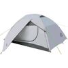 Палатка двухместная Hannah Falcon 2 limestone - фото 1