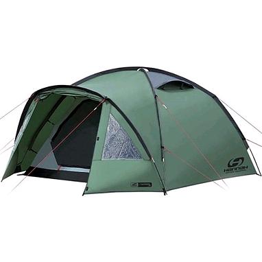 Палатка трехместная Hannah Racoon capulet olive
