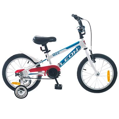 Велосипед детский Leon Max 16