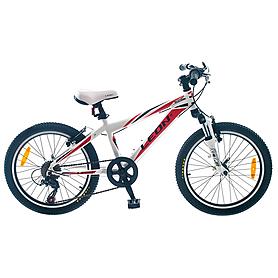Фото 1 к товару Велосипед подростковый Leon Sonic 20