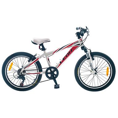 Велосипед подростковый Leon Sonic 20