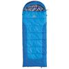 Мешок спальный (спальник) зимний Pinguin Blizzard Junior правый синий - фото 1
