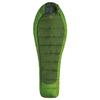 Мешок спальный (спальник) трёхсезонный Pinguin Mistral R PNG 2106 правый зеленый - фото 1