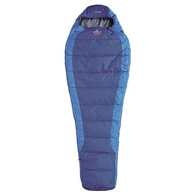 Мешок спальный (спальник) Pinguin Savana R PNG 2109 правый синий PNG 2109.195-R-B