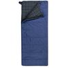 Мешок спальный (спальник) Trimm Tramp 195 правый синий - фото 1