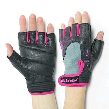 Перчатки спортивные Stein Cory GLL-2307 черные