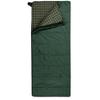 Мешок спальный (спальник) Trimm Tramp 195 правый зеленый - фото 1