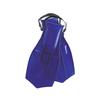Ласты c открытой пяткой Bestway 27014 синие, размер - 41-45 - фото 1
