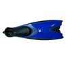 Ласты с закрытой пяткой Dolvor Deep F366 синие, размер - 43-45 - фото 1