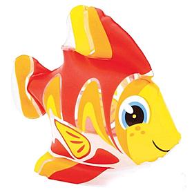 """Игрушка надувная """"Золотая рыбка"""" 58590 Intex"""