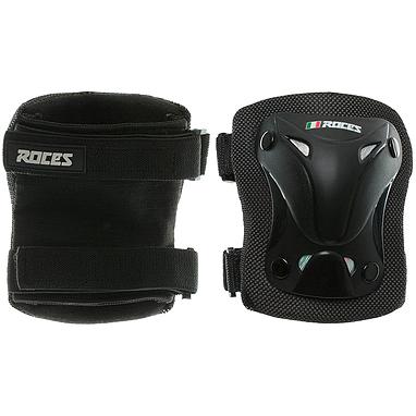 Налокотники Roces Elbow Pad черные, размер L