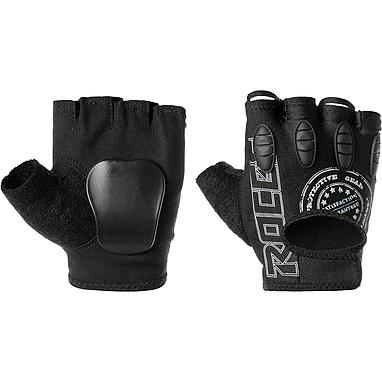 Перчатки защитные Roces Protective gloves черные, размер L