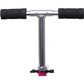 Фото 3 к товару Самокат Roces scooter бело-розовый