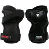 Защита для катания (комплект) Roces 3-pack protective set черная, размер S - фото 4