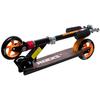 Самокат Roces scooter черно-оранжевый - фото 2