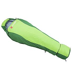 Фото 1 к товару Мешок спальный (спальник) детский Red Point Bran зеленый