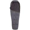 Мешок спальный (спальник) Marmot Nanowave 55 левый серый - фото 2