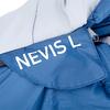 Мешок спальный (спальник) Red Point Nevis L правый синий - фото 4