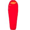 Мешок спальный (спальник) Nordway Trek красный левый - фото 1