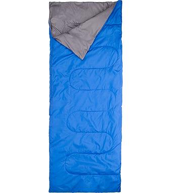 Мешок спальный (спальник) Nordway Soft синий