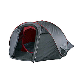 Палатка трехместная Caribee Get Up 3 Instant Tent