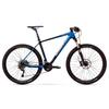 Велосипед горный Romet Monsun 1.0 27.5