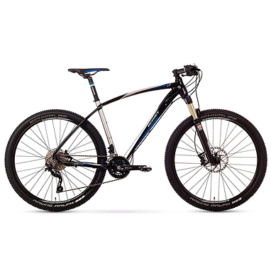 Велосипед горный Romet Mustang R-line 1.0 27.5