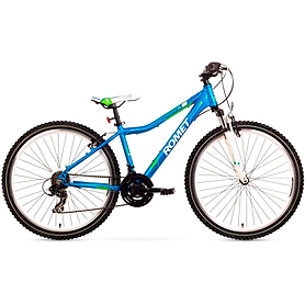 """Велосипед горный Romet Jolene 1.0 26"""" 2015 синий - рама 19"""""""