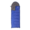Мешок спальный (спальник) Nordway Toronto темно-синий левый N22220M-L - фото 1