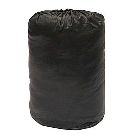 Фото 4 к товару Мешок спальный (спальник) Mountain Outdoor черный + подарок