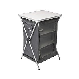 Фото 1 к товару Стол складной со шкафом Nordway (60х52х87 см)
