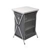 Стол складной со шкафом Nordway (60х52х87 см) - фото 1