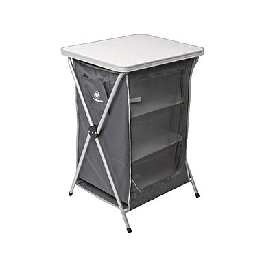 Стол складной со шкафом Nordway (60х52х87 см)