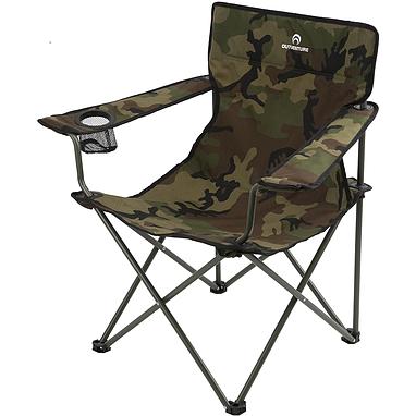 Кресло туристическое складное Outventure (60х46х41/87 см)