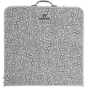 Фото 2 к товару Стол складной + 4 стула Outventure графитовый