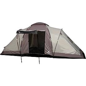 Фото 1 к товару Палатка четырехместная Nordway Twin Sky 4