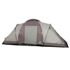 Палатка четырехместная Nordway Twin Sky 4 - фото 2