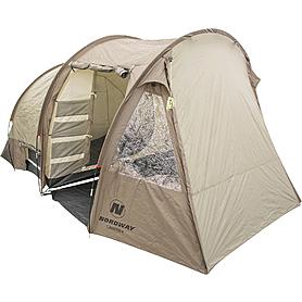 Палатка четырехместная Nordway Camper 4