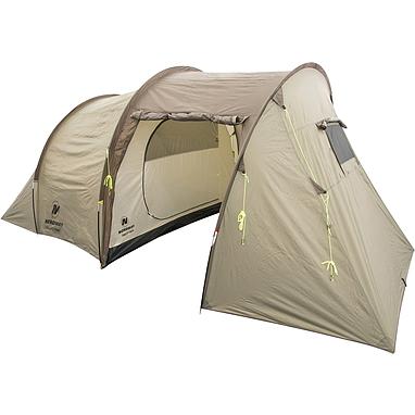 Палатка четырехместная Nordway Camper 4 Basic