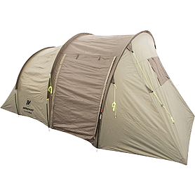 Фото 2 к товару Палатка четырехместная Nordway Camper 4 Basic