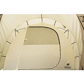 Фото 3 к товару Палатка четырехместная Nordway Twin Sky 4 Basic
