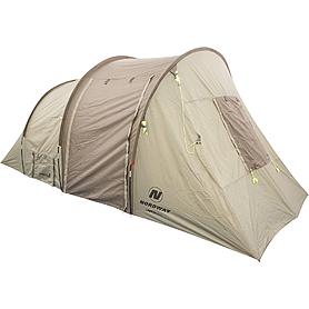 Фото 2 к товару Палатка шестиместная Nordway Camper 4+2