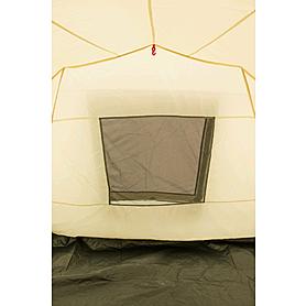Фото 3 к товару Палатка шестиместная Nordway Camper 4+2
