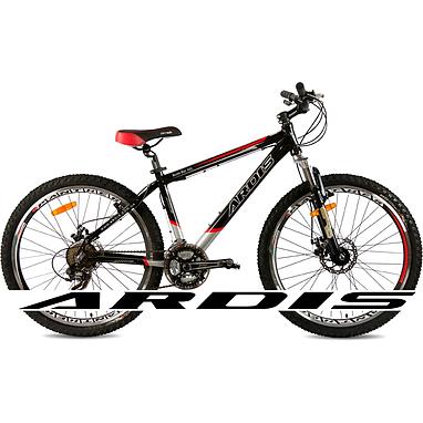 Велосипед горный Ardis Silver Bike 500-2 26
