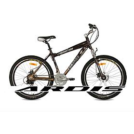 "Велосипед горный Ardis Target 500 Люкс 26"" серый рама 19"""