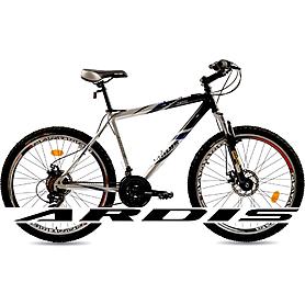 """Велосипед горный Ardis Jetix 2 26"""" черно-серный рама - 19"""""""
