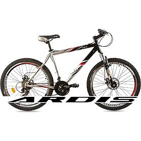"""Велосипед горный Ardis Jetix 26"""" черно-серый рама - 19"""""""