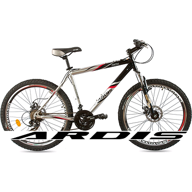 Велосипед горный Ardis Jetix 26