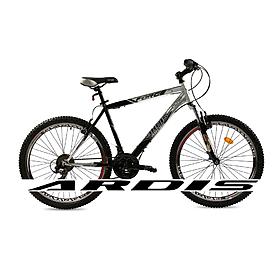 """Велосипед горный Ardis Forse 26"""" черно-серый рама - 19"""""""