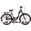 Велосипед городской Ardis Vintage 26
